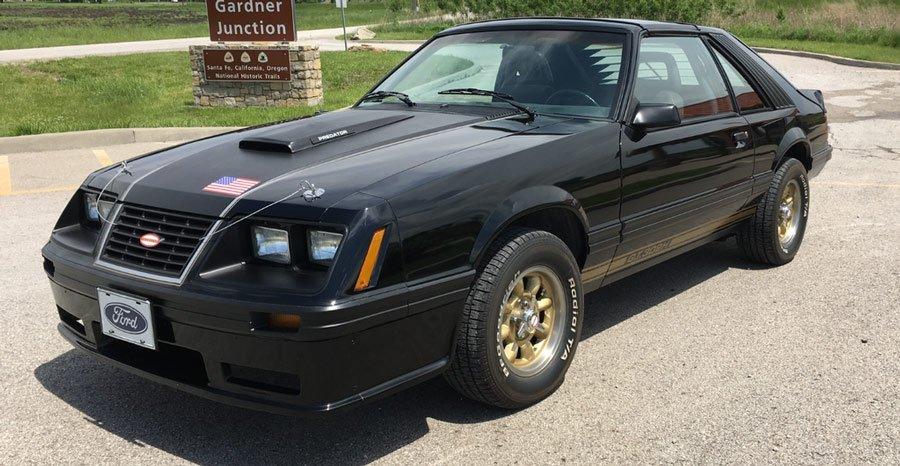dan restorer of foxbody mustangs shares his story foxstang com rh foxstang com 1985 Ford Mustang 1979 Ford Mustang
