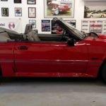 88 GT Convertible