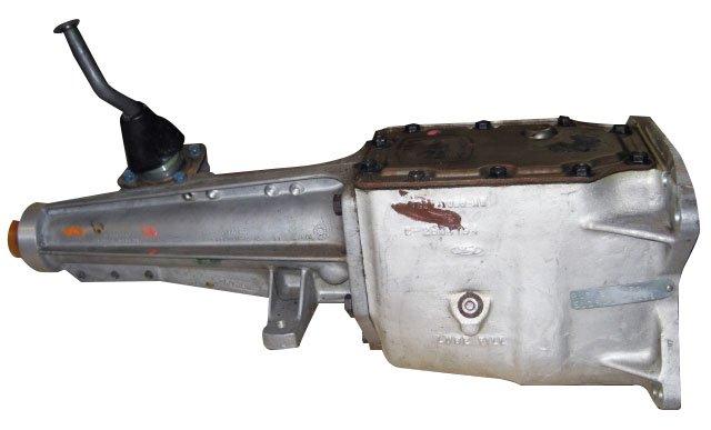 fox mustang SROD manual transmission